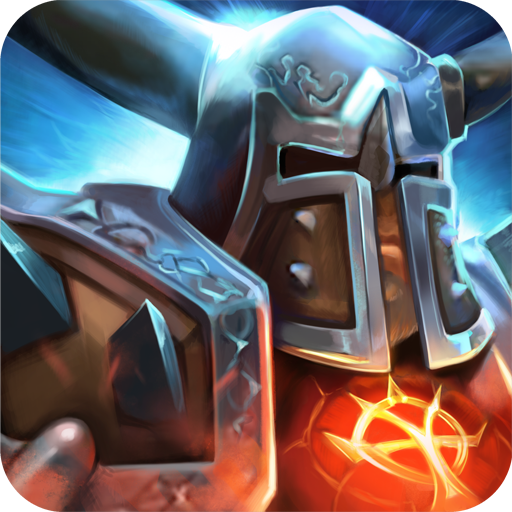Bladebound: Hack and Slash Action RPG file APK for Gaming PC/PS3/PS4 Smart TV