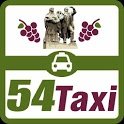 54Táxi - Taxista icon
