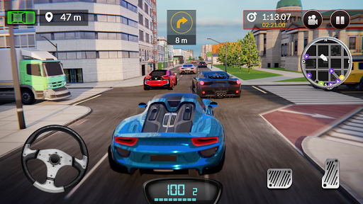 Drive for Speed: Simulator 1.19.4 Screenshots 23