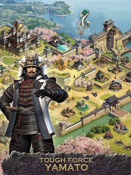 Clash Of Kings-สงครามราชา APK screenshot thumbnail 9