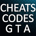 Cheats GTA San Andreas Codes icon