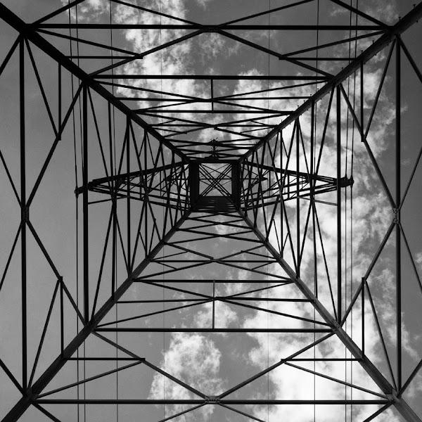 Photo: On The Grid  #leadinglinesmonday by +CJ Sros+Pam Chalkley +Jakob Nilsson #monochromemonday by +Charles Lupica +Hans Berendsen +Jerry Johnson +Manuel Votta +Steve Barge