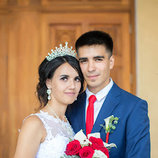 Wedding photographer Valeriya Samsonova (ValeriyaSamson). Photo of 08.11.2017