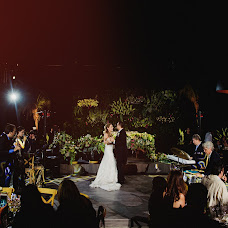 Wedding photographer Luis Houdin (LuisHoudin). Photo of 09.01.2018