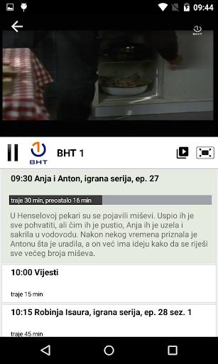 Moja webTV  screenshots 4