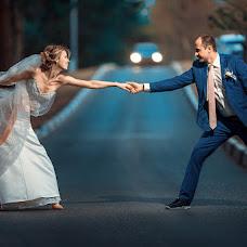 Wedding photographer Eduard Lysykh (dantess). Photo of 03.03.2016