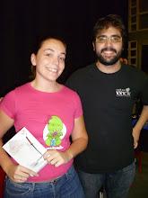 Photo: Sorteo de premios - Era de acuario