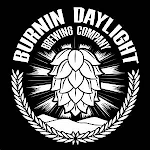 Logo of Burnin Daylight The Bubbler