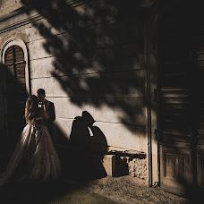 Wedding photographer Péter Győrfi-Bátori (PeterGyorfiB). Photo of 09.07.2018