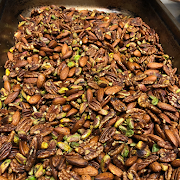 Spiced nuts (350g)