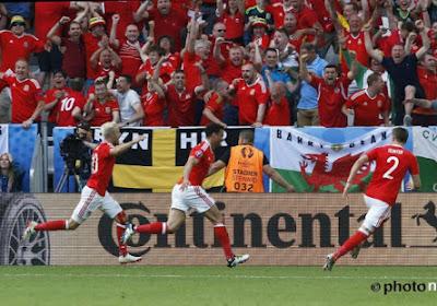 Wales neemt de maat van Slovakije dankzij Bale en Robson-Kanu