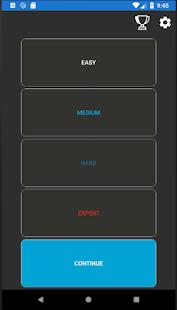 SUDOKU-免費離線數獨遊戲