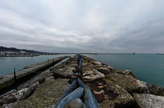 Photo: Port Washington Harbor