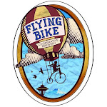 Logo of Flying Bike Co-Op Hoppy Thing Pale