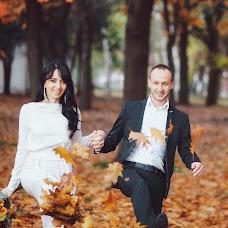 Wedding photographer Yuliya Kuznecova (pyzzza). Photo of 18.11.2015