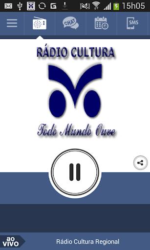Rádio Cultura Regional