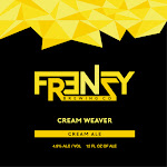 Frenzy Cream Weaver