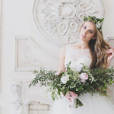 Wedding photographer Lyudmila Aleksandrova (fotopalitra). Photo of 07.07.2015