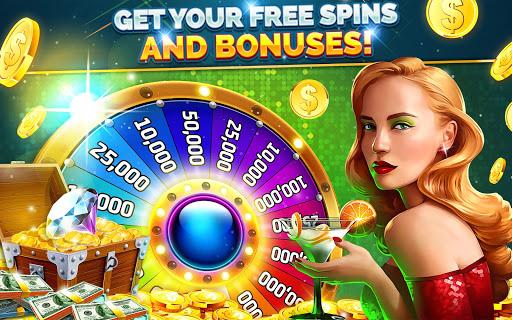Slots Vegas Magicu2122 Free Casino Slot Machine Game 1.45.11 screenshots 12