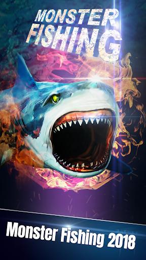 Monster Fishing 2018 0.0.110 screenshots 4