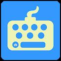 Swirl Keyboard icon