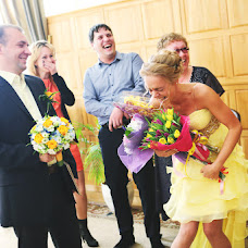 Wedding photographer Yuliya Loginova (Ulianna). Photo of 24.04.2014