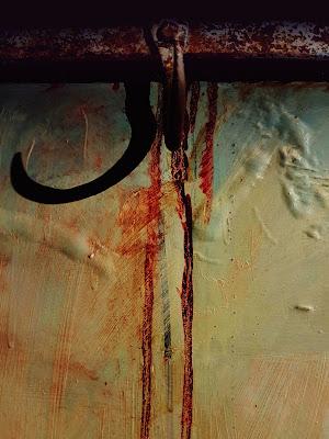 Mattatoio. Lacrime di sangue di cristinababuder