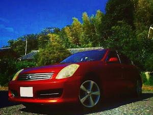 スカイライン V35 250GT S コレクションのカスタム事例画像 ゆうじろうさんの2018年09月09日14:30の投稿