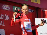 """Mooie dagen voor Intermarché met nog altijd leiderstrui in Vuelta en ook winst in Zottegem: """"Met volle teugen genoten"""""""