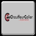 Chauffeur caller customer icon
