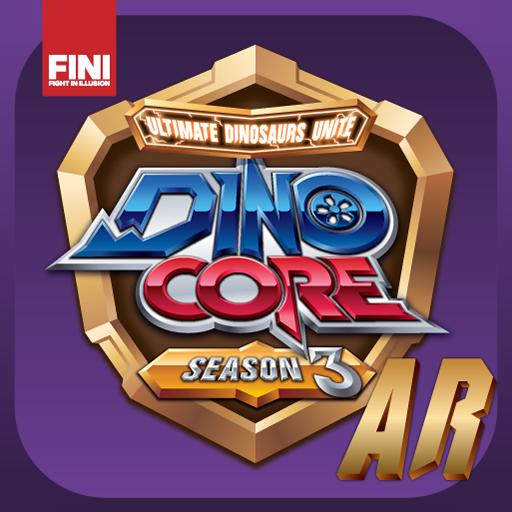 다이노코어 피니(Dinocore fini)