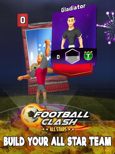 Football Clash: All Stars 2.0.15s screenshots 8