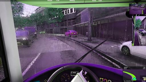 World New Bus Simulator 3D 2020:Bus Driving Games 1.3 screenshots 2