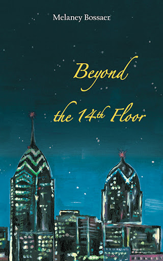 Beyond the 14th Floor cover