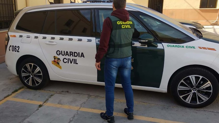 La detención se realiza en el marco de la investigación \'Encinarejo\'.