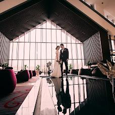 Wedding photographer Larisa Sidorenko (Best-Shots). Photo of 12.01.2016