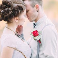 Wedding photographer Leonid Evseev (LeonART). Photo of 10.11.2015
