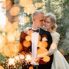 Wedding photographer Artem Selchikhin (ArtSelya). Photo of 09.09.2018