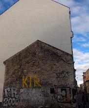 Photo: Mejlgade, Aarhus