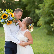 Wedding photographer Peter Szabo (SzaboPeter). Photo of 25.08.2019