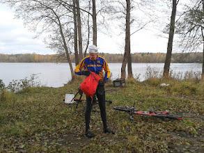 Photo: Озеро для гидросамолетов