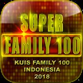 Tải Game Kuis Family 100 Indonesia 2018