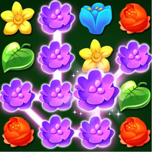 Garden Blossom Crush (game)