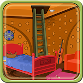 Escape Games-Puzzle Residence1
