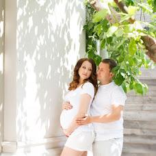 Wedding photographer Darya Kondrateva (DASHA-KOND). Photo of 22.07.2016