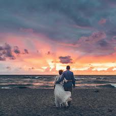 Wedding photographer Ilya Uzhegov (uzhegov). Photo of 20.03.2017