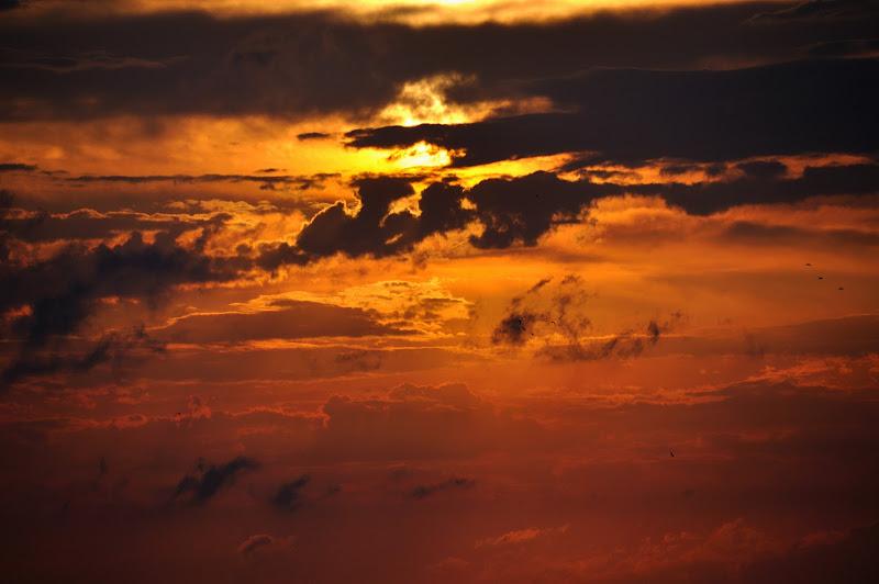 Ottobre al tramonto di Obscurenotion
