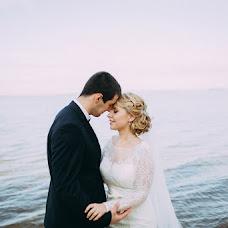 Wedding photographer Anya Bezyaeva (bezyaewa). Photo of 24.02.2016