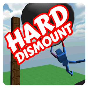 Hard Dismount 1.0 by Various Games logo