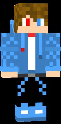 Tihonsyah Blue Swords [T31]